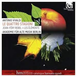 Vivaldi: The Four Seasons (Le quattro stagioni)