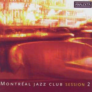 Montreal Jazz Club Sesion 2