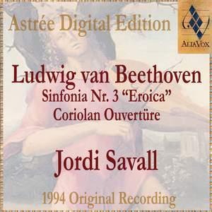 Beethoven: Sinfonia No. 3 'Eroica'
