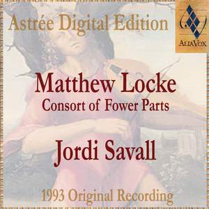 Locke: Consort of Fower Parts Product Image