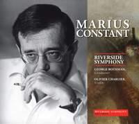 Marius Constant