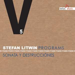 Sonata y destrucciónes