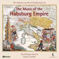 The Music of the Hapsburg Empire