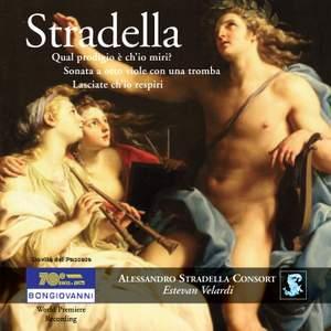 Stradella: Works for Chamber Ensemble