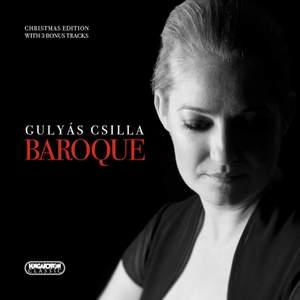 Baroque (Christmas Edition)