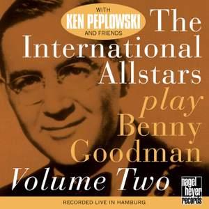 The International Allstars Play Benny Goodman, Vol. 2