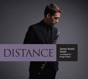 Distance: James Austin Smith