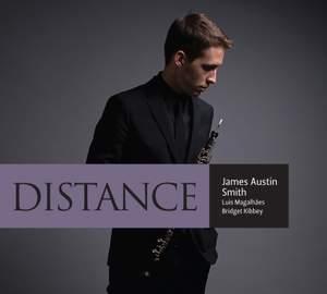 Distance: James Austin Smith