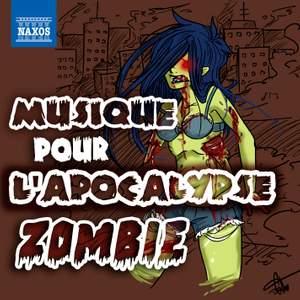 Musique pour l'apocalypse zombie
