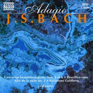 J.S. Bach: Adagio