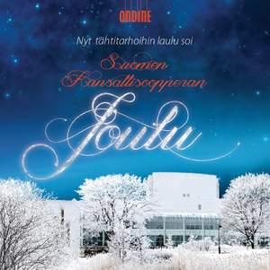 Nyt tähtitarhoihin laulu soi: Suomen Kansallisoopperan Joulu