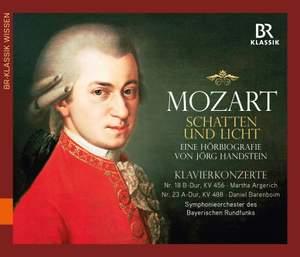 Mozart: Schatten und Licht (Shadow and Light)