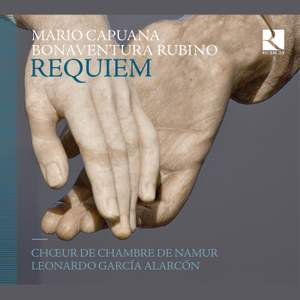Capuana & Rubino: Requiem Product Image
