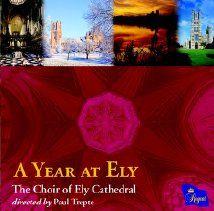 A Year at Ely