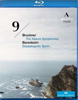 Bruckner: The Mature Symphonies (Symphony No. 9)