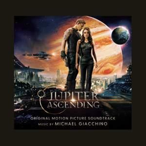 Giacchino: Jupiter Ascending (Original Motion Picture Soundtrack) Product Image