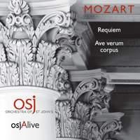 Mozart: Ave Verum Corpus & Requiem