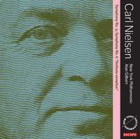 Nielsen: Symphonies Nos. 5 and 6