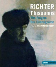 Richter: L'Insoumis ∙ The Enigma ∙ Der Unbeugsame