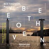 Beethoven: Cello Sonatas Nos. 1-5 and variations