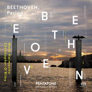 Beethoven: Cello Sonatas Nos. 1-5 and variations
