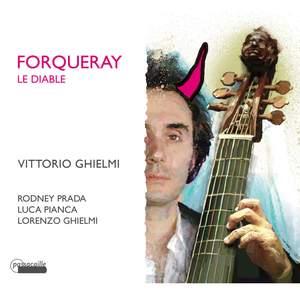 Forqueray Le Diable - Complete Pieces de Viole Product Image