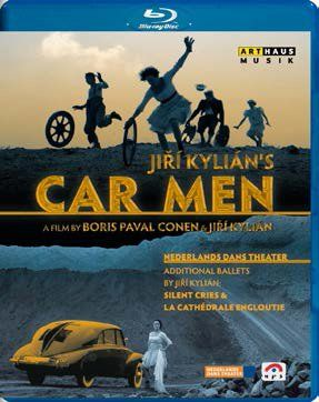 Jirí Kylián's Car Men