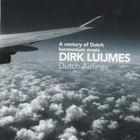A Century Of Dutch Harmonium Music