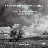 Spirit of the American Range