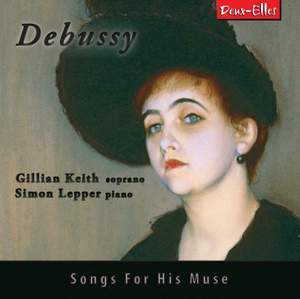 Debussy: Song For His Muse