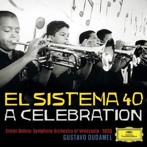 El Sistema 40 – A Celebration
