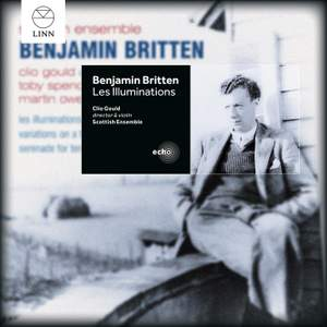 Britten: Les Illuminations Product Image