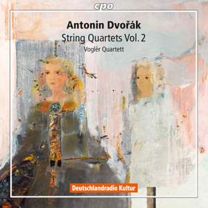 Dvorak: String Quartets Vol. 2