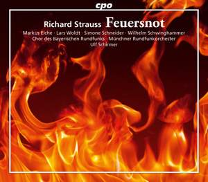 Strauss, R: Feuersnot Product Image