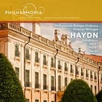Haydn: Symphonies Nos. 57, 67 & 68