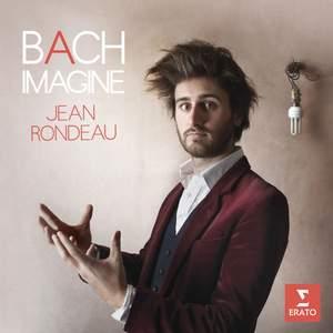 JS Bach: Imagine Product Image