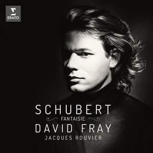 Schubert: Fantasie Product Image