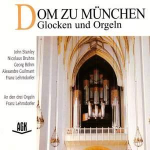 Dom zu München