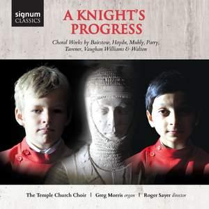 A Knight's Progress