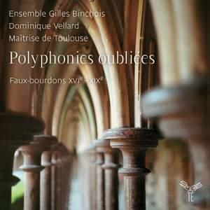Polyphonies oubliées (Lost polyphony)