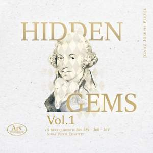 Hidden Gems Vol. 1 Product Image