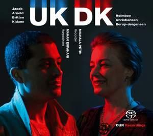 UK DK Product Image