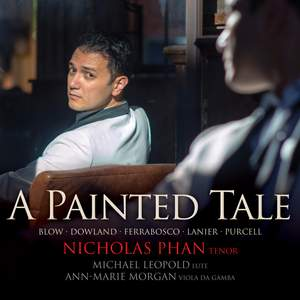 A Painted Tale Product Image