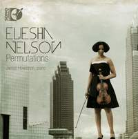 Eliesha Nelson: Permutations