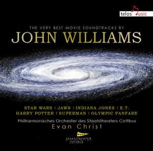 The Very Best Movie Soundtracks by John Williams