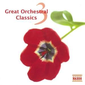 Great Orchestral Classics, Vol. 3