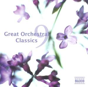 Great Orchestral Classics, Vol. 9