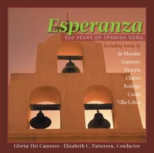 Esperanza - A Gift of Spanish Song