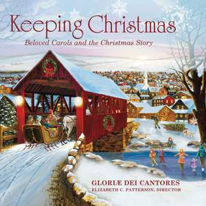 Keeping Christmas - Beloved Carols and the Christmas Story Product Image