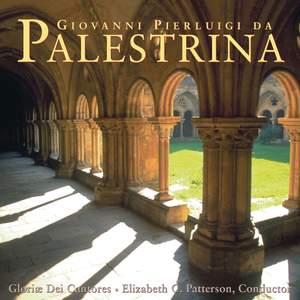 Palestrina: Missa Descendit Angelus Domini, etc.